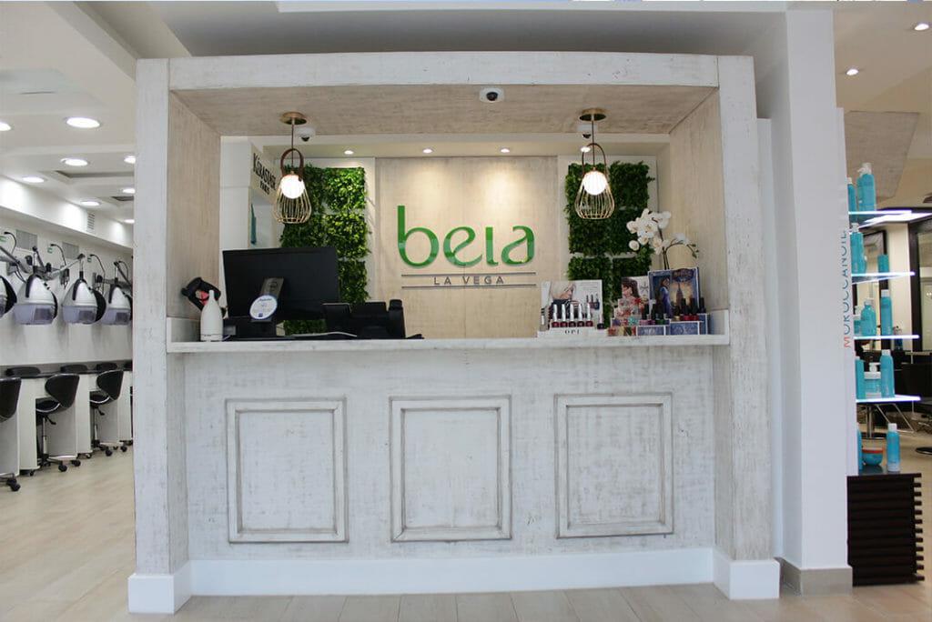 beia beauty center la vega