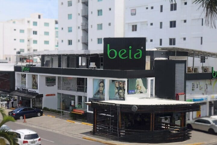 beia beauty center
